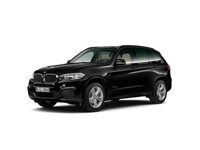 gebraucht BMW X5 xDrive30d 190kW (258CV)