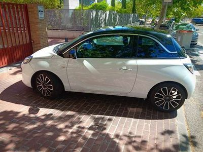 usado Opel Adam Adam 1.4 XEL S\\n