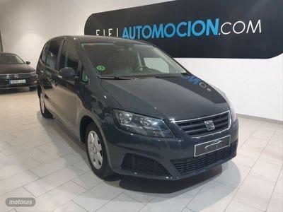 usado Seat Alhambra 2.0 TDI 150 CV Ecomotive SS Style