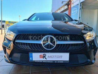 usado Mercedes A180 Clase A7g-dct 116 cv en Valencia