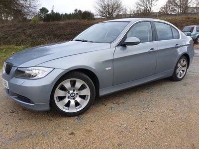 usado BMW 325 Serie 3 E90 Diesel Aut.