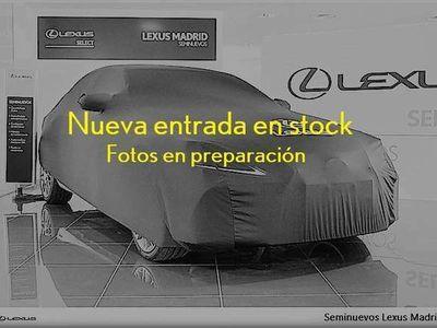 usado Lexus RC300h Executive + TS Navibox. 236€/mes.