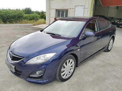 brugt Mazda 6 2.2DE Sportive Pack13 Sportive Pack