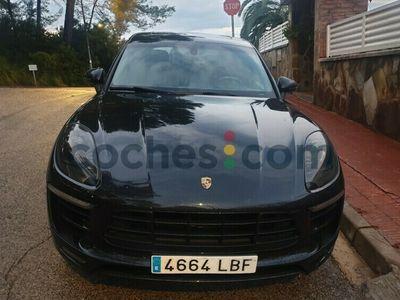 usado Porsche Macan Turbo Aut. 400 cv en Barcelona