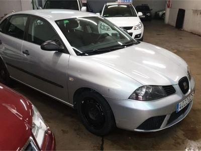usado Seat Ibiza 1.9 TDI 100 CV STYLANCE