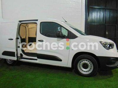 usado Opel Combo Cargo 1.6td S&s L 1000 Express 100 100 cv en Sevilla