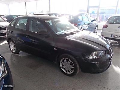 usado Seat Ibiza 1.4 TDI 80cv RockRoll