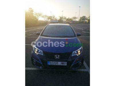 usado Honda Civic Tourer 1.6 I-dtec Elegance 120 cv en Cadiz