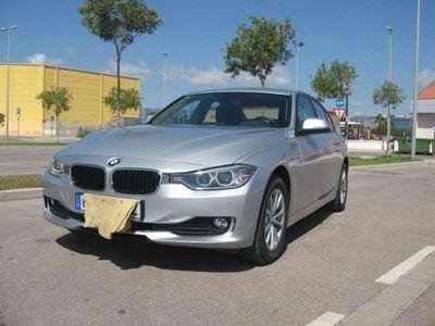 usado BMW 320 Serie 3 F30 Diesel Essential Plus Edition