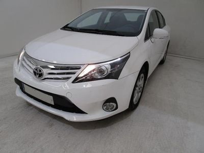 used Toyota Avensis 120D Comfort