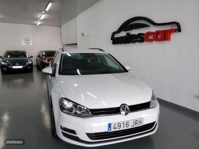 usado VW Golf Variant Advance 2.0 TDI 150cv BMT