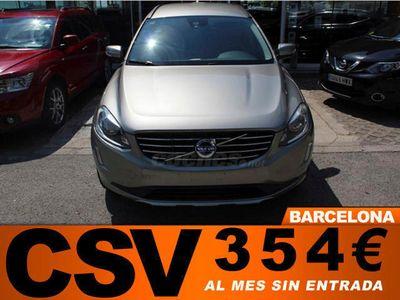 usado Volvo XC60 D4 **4X4, 373€/MES**