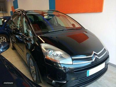 usado Citroën Grand C4 Picasso 1.6 HDi Exclusive Plus