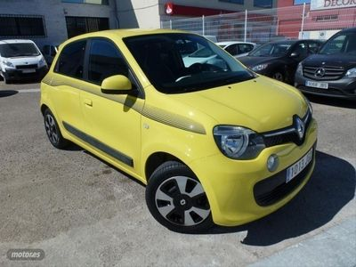 usado Renault Twingo SCe Energy SS