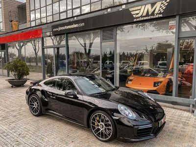 usado Porsche 991 Turbo S Coupé PDK