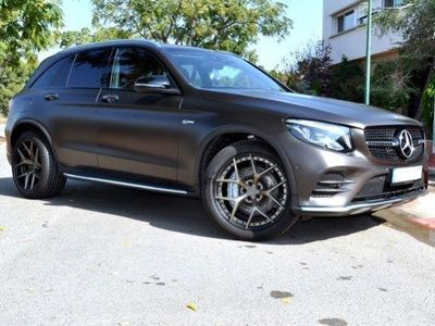 gebraucht Mercedes GLC43 AMG AMG Clase X253 4Matic Aut.