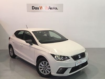 usado Seat Ibiza 1.0 TSI 70 KW (95 CV) 5 vel Start/Stop Xcellence GO