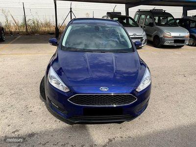 usado Ford Focus 1.6 TI-VCT Trend (flotas)