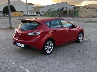 usado Mazda 3 2.0 Luxury Aut.