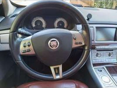 usado Jaguar XF 3.0 V6 Diesel S Luxury Aut.