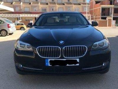 usado BMW 520 Serie 5 F10 Diesel Efficient Dynamics Edition