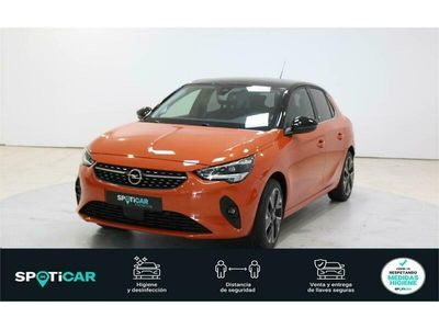 usado Opel Corsa -e 100kW (136CV) Elegance-e