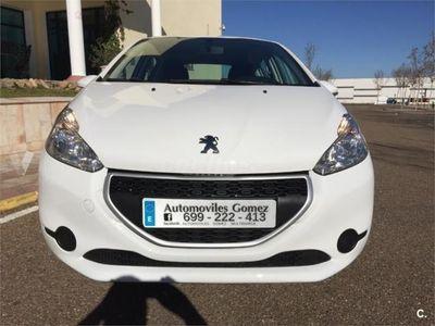 usado Peugeot 208 5p Active 1.4 Hdi 68 5p. -14