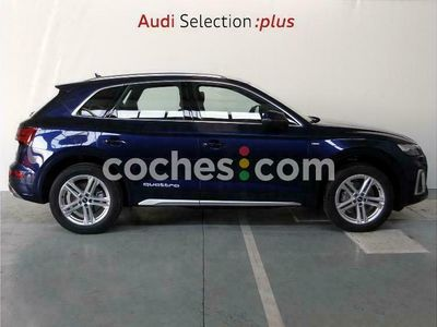 usado Audi Q5 40 Tdi Quattro-ultra Genuine S Tronic 150kw 204 cv