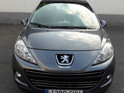 gebraucht Peugeot 207 1.6 HDI Sport