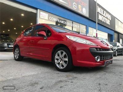 usado Peugeot 207 Sport 1.6 VTi 16v 120