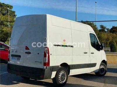 usado Opel Movano Fg. 2.3cdti L1h1 2800 130 130 cv en Sevilla