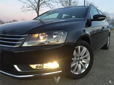 usado VW Passat Variant 2.0 Tdi 140 Dsg Advance Bm Tech 5p. -13