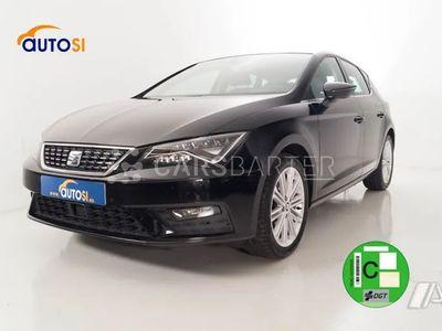 usado Seat Leon 1.5 EcoTSI S&S Xcellence 150