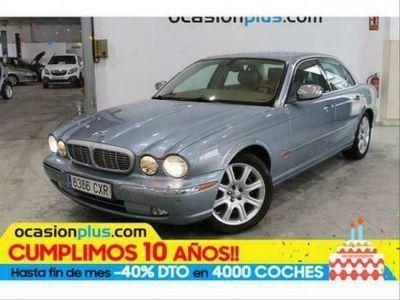 usado Jaguar XJ Serie