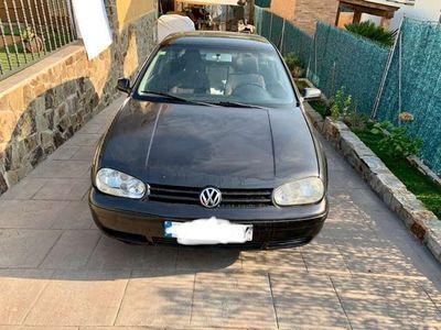 usado VW Golf 1.9TDI Highline 130