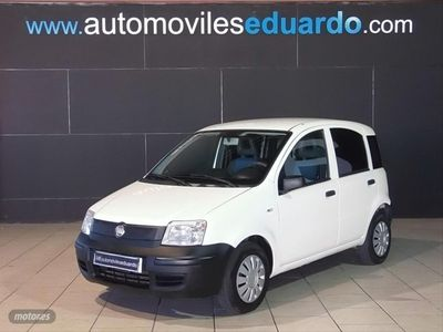 usado Fiat Panda Van 1.2 Active E5
