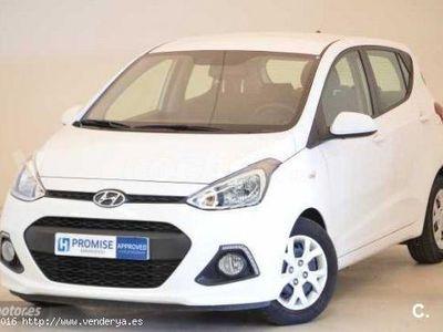 usado Hyundai i10 1.0 Tecno 5p. -16
