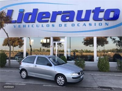 usado Seat Ibiza 1.9TDi 90cv SPORT