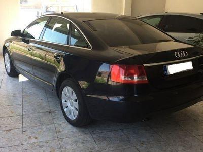 brugt Audi A6 2.0TDI Multitronic