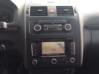 usado VW Touran 1.6TDI Advance 105