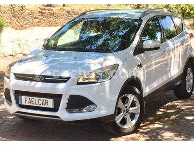 usado Ford Kuga 2.0tdci Trend 4x2 120