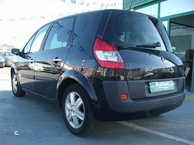 usado Renault Scénic Confort Expression 1.9dci Eu4 5p. -05