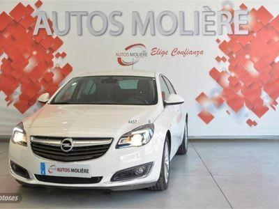 brugt Opel Insignia 1.6CDTI ecoF. S&S Excellence 136 cv