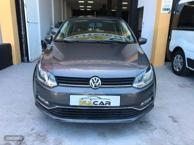 usado VW Polo Advance 1.2 TSI 66kW90CV BMT