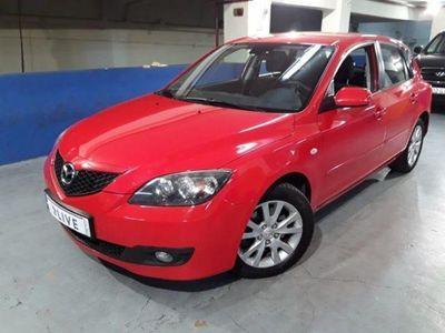 usado Mazda 3 32.0CRTD Sportive