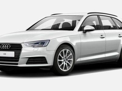 usado Audi A4 Avant 2.0TDI Advanced ed. S tronic 140kW