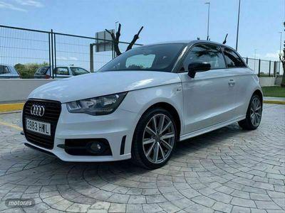 usado Audi A1 1.6 TDI 90cv Adrenalin