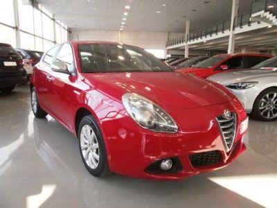 usado Alfa Romeo Giulietta 1.4 TB 105cv Super