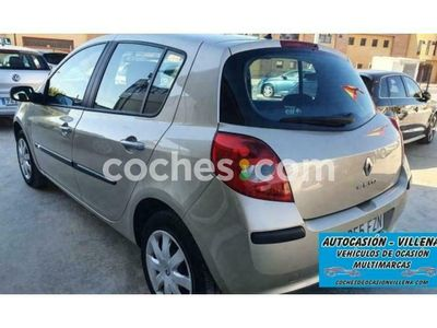 usado Renault Clio 1.5dci Emotion 85 Eco2 85 cv en Alicante