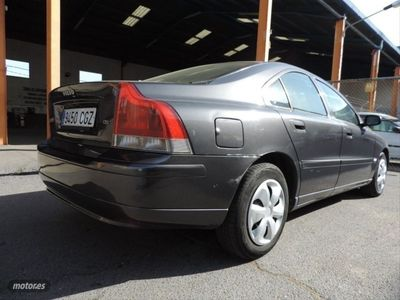 used Volvo S60 D5